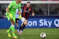 Mattia Destro of Bologna FC  <br /> Bologna 30/08/2019 Stadio Renato Dall'Ara <br /> Football Serie A 2019/2020 <br /> Bologna FC - SPAL<br /> Photo Andrea Staccioli / Insidefoto