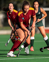 170406 College Hockey - King's College Girls v St Cuthberts