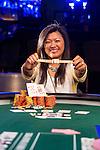 2014 WSOP Event #53: $10K Ladies No-Limit Hold'em Championship