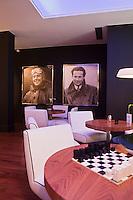 Europe/France/Midi-Pyrénées/31/Haute-Garonne/Toulouse: Hôtel de Charme: Le Grand Balcon Hôtel mytique des pionniers de l'aéropostale - le Salon