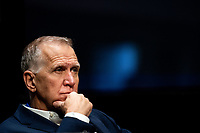 United States Senator Thom Tillis (Republican of North Carolina) attends a US Senate Judiciary Committee business meeting to consider authorization for subpoenas relating to the Crossfire Hurricane investigation and other matters on Capitol Hill in Washington, DC on June 11, 2020. <br /> Credit: Erin Schaff / Pool via CNP/AdMedia