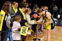 Paris Lokotui of the Pulse, ANZ Premiership Netball - Te Wānanga o Raukawa Pulse v Northern Mystics at TSB Bank Arena, Wellington, New Zealand on Monday 10 May 2021.<br /> Photo by Masanori Udagawa. <br /> www.photowellington.photoshelter.com