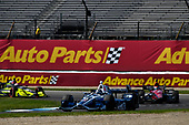 Verizon IndyCar Series<br /> IndyCar Grand Prix<br /> Indianapolis Motor Speedway, Indianapolis, IN USA<br /> Saturday 13 May 2017<br /> Max Chilton, Chip Ganassi Racing Teams Honda, Max Chilton, Chip Ganassi Racing Teams Honda<br /> World Copyright: Scott R LePage<br /> LAT Images<br /> ref: Digital Image lepage-170513-indy-4846