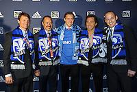 MLS Draft 2012