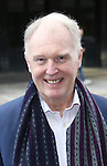 Tim Pigott-Smith attends a welcome to New York party for the cast of  Broadway's 'King Charles III' at 58 Gainsvoort on October 5, 2015 in New York City.