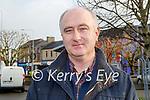 Niall Coleman from Abbeyfeale