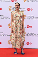 Bel Powley<br /> arriving for the BAFTA TV Awards 2019 at the Royal Festival Hall, London<br /> <br /> ©Ash Knotek  D3501  12/05/2019
