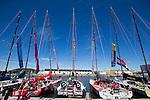 26June2015 - Volvo Ocean Race 2014-2015 | Leg 9 Lorient-Gothenburg | Gothenburg | Village
