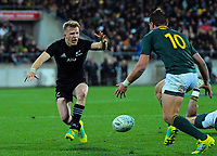 180915 Rugby Championship - NZ All Blacks v South Africa Springboks