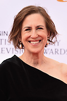 Kirsty Wark<br /> arriving for the BAFTA TV Awards 2019 at the Royal Festival Hall, London<br /> <br /> ©Ash Knotek  D3501  12/05/2019