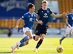 St Johnstone v Ross County……19.09.20   McDiarmid Park  SPFL<br />