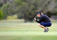 Kylie Jacob, Northland, 2019 New Zealand Women's Interprovincials, Maraenui Golf Club, Napier, Hawke's Bay, New Zealand, Tuesday 03rd December, 2019. Photo: Sarah Lord/www.bwmedia.co.nz