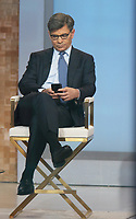 Aprl 05, 2021. George Stephanopoulos at Good Morning America in New York April 05, 2021 Credit:RW/MediaPunch