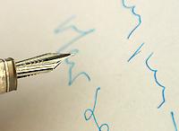 Parigi - Museo della Penna Stilografica e della Scrittura Paris - Musée du stylo  et de l'écriture<br /> Paris - Museum  Pen and Writing