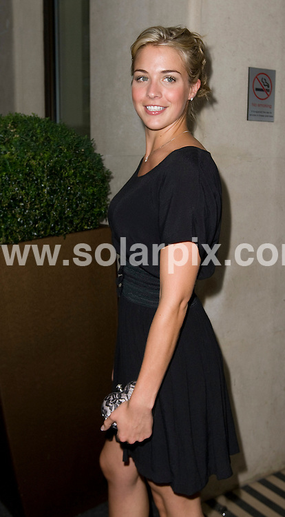 **ALL ROUND PICTURES FROM SOLARPIX.COM**.**WORLDWIDE SYNDICATION RIGHTS**.Gemma Atkinson pictured at the Mayfair Hotel, London, UK. 29 June 2010.This pic: Gemma Atkinson..JOB REF: 11587 SKD       DATE: 29_06_2010.**MUST CREDIT SOLARPIX.COM OR DOUBLE FEE WILL BE CHARGED**.**MUST NOTIFY SOLARPIX OF ONLINE USAGE**.**CALL US ON: +34 952 811 768 or LOW RATE FROM UK 0844 617 7637**