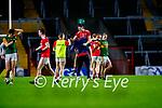Mark Keane, Cork, after the Munster GAA Football Senior Championship Semi-Final match between Cork and Kerry at Páirc Uí Chaoimh in Cork.