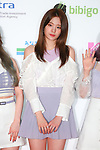 """Jang Gyu-Ri(fromis_9), May 19, 2019 : K-Culture festival """"KCON 2019 JAPAN"""" at the Makuhari Messe Convention Center in Chiba, Japan. (Photo by Pasya/AFLO)"""
