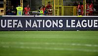 Banner Uefa Nations League <br /> Bologna 07-09-2018 <br /> Football Calcio Uefa Nations League <br /> Italia - Polonia / Italy - Poland <br /> Foto Andrea Staccioli / Insidefoto
