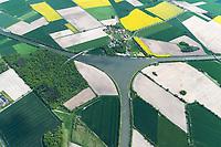 Kanaldreieck Mittellandkanal Elbe Seitenkanal. Der 115 km lange Kanal führt von Edesbüttel westlich von Wolfsburg (MLK-km 233,65) über Uelzen nach Artlenburg im Landkreis Lüneburg (Elbe-km 572,97).[ Zuständig für die Verwaltung des ESK ist das Wasserstraßen- und Schifffahrtsamt Mittellandkanal/Elbe-Seitenkanal.