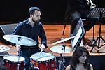 "Auditorium Oscar Niemeyer, ore 20.30<br /> Conservatorio di Musica 'Nicola Sala' di Benevento<br /> ""Charlie Mingus""<br /> Nicola Sala Jazz Orchestra<br /> Direttore Roberto Spadoni"