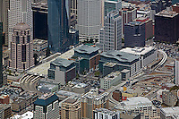 Transbay | San Francisco Aerial Photography