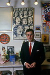 Michael Simon White was a British theatrical impresario and film producer. <br />