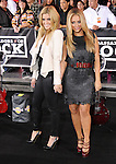 Aubrey O'Day and Ashley Roberts at The Hard Rock Cafe Hollywood's grand opening party in Hollywood, California on October 21,2010                                                                               © 2010 Hollywood Press Agency
