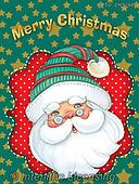 Alfredo, CHRISTMAS SANTA, SNOWMAN, WEIHNACHTSMÄNNER, SCHNEEMÄNNER, PAPÁ NOEL, MUÑECOS DE NIEVE, paintings+++++,BRTOCH50947,#x#