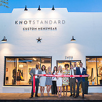 2016-04-20 Knot Standard Grand Opening