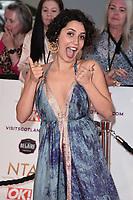 Olivia D'Lima<br /> arriving for the National Television Awards 2021, O2 Arena, London<br /> <br /> ©Ash Knotek  D3572  09/09/2021