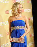 Carrie Underwood at The 3rd Annual CNN Heroes: An All-Star Tribute held at The Kodak Theatre in Hollywood, California on November 21,2009                                                                   Copyright 2009 DVS / RockinExposures