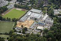 Stadtteilschule  und Gymnasium Lohbruegge: EUROPA, DEUTSCHLAND, HAMBURG, (EUROPE, GERMANY), 02.09.2016: Stadtteilschule  und Gymnasium Lohbruegge