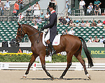 30 September 2010. #565 William Fox-Pitt and Cool Mountain from Great Britain.