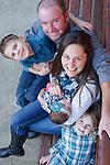 Hansen Family Mare Island