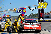 Monster Energy NASCAR Cup Series<br /> Overton's 400<br /> Pocono Raceway, Long Pond, PA USA<br /> Sunday 30 July 2017<br /> Matt Kenseth, Joe Gibbs Racing, Toyota Care Toyota Camry<br /> World Copyright: Rusty Jarrett<br /> LAT Images