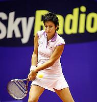 11-12-07, Netherlands, Rotterdam, Sky Radio Masters, Elise Tamaela