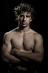 Spain Rugby 7s Squad 2014 Portraits - After match