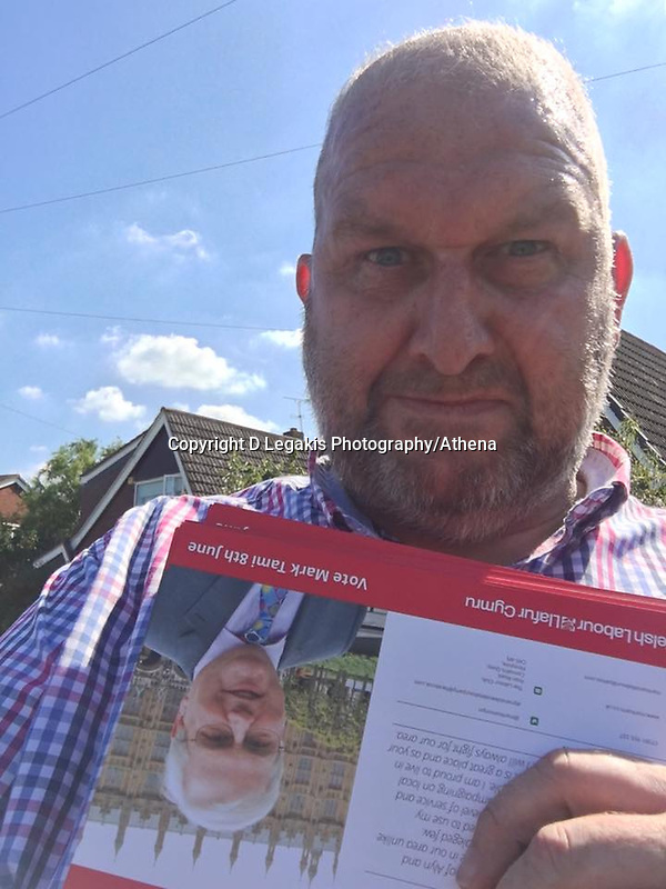 Pictured: Carl Sargeant, image taken from his social media page<br /> Re: A former Welsh Government minister who stepped down from his role amid sexual impropriety allegations allegations has been found dead.<br /> Carl Sargeant is understood to have been found at his home in Connah's Quay North Wales.<br /> Mr Sargeant, who was married with two children, had been suspended by the Labour Party.<br /> He had held a number of ministerial posts during his political career, most recently as Communities Secretary.