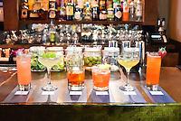 Handcraft Kitchen & Cocktails 1 Year Anniversary Party!