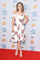Charlotte Hawkins<br /> at the 2017 Health Star awards held at the Rosewood Hotel, London. <br /> <br /> <br /> ©Ash Knotek  D3256  24/04/2017