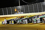 Aug 14, 2010; 11:59:04 PM; Union, KY., USA; The ìSunoco Race Fuels North/South 100î running a 50,000-to-win event presented by Lucas Oil at Florence Speedway in Union, KY. Mandatory Credit: (thesportswire.net)