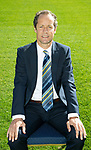 St Johnstone FC…Season 2019-20<br />Alex Cleland, Assistant Manager<br />Picture by Graeme Hart.<br />Copyright Perthshire Picture Agency<br />Tel: 01738 623350  Mobile: 07990 594431