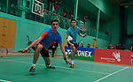 English Nationals 2019 - Mens Doubles - Day 1