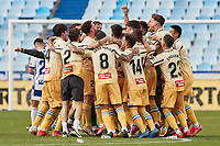2021.05.08 La Liga Ascenso RCD Espanyol en Zaragoza
