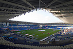 Wales v Norway Vauxhall international friendly match at the Cardiff City Stadium in South Wales..Editorial use only.