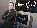 Falkirk Business Exhibition 2011<br /> SilentGig