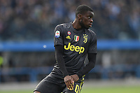 Stephy Mavididi of Juventus reacts <br /> Ferrara 13-4-2019 Stadio Paolo Mazza Football Serie A 2018/2019 SPAL - Juventus <br /> Foto Andrea Staccioli / Insidefoto