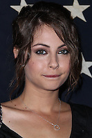 WEST HOLLYWOOD, CA - NOVEMBER 01: Willa Holland at Nylon Magazine November 2013 Issue Party held at Sunset Marquis Hotel & Villas on November 1, 2013 in West Hollywood, California. (Photo by Xavier Collin/Celebrity Monitor)