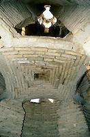 .Next to the Menar e Jam, the former capital of the Ghorides Empire Fîrûzkôh.