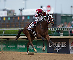 May 2, 2014: Untapable with Rosie Napravnik up wins the Kentucky Oaks at Churchill Downs in Louisville, KY. Zoe Metz/ESW/CSM